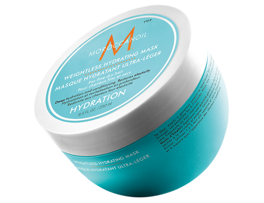 Masque Hydratant | Ultra-Léger | Moroccanoil