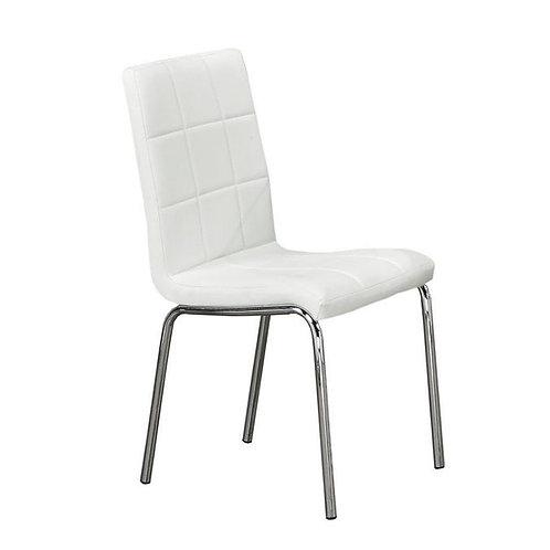 RUSH | Ensemble de 4 chaises modernes