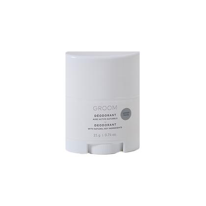 Déodorant en bâton | Les Industries Groom