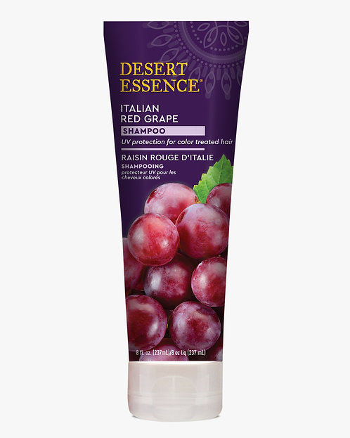 Shampoing Raisin | Desert Essence | 237 ml