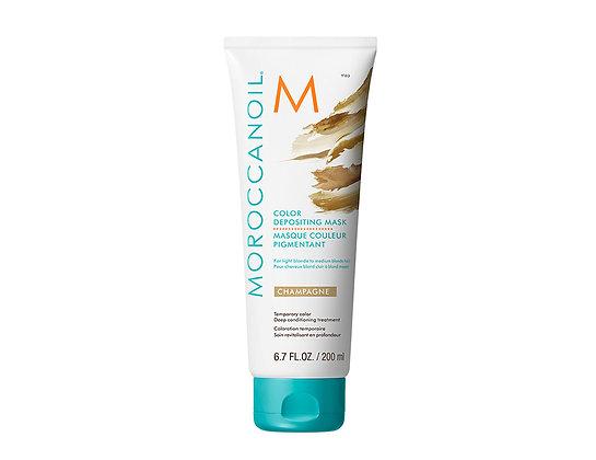 Masque Couleur Pigmentant | Champagne | Moroccanoil