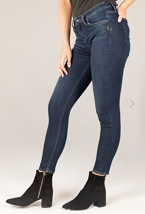 Jeans - Silver Jeans -  L94116EPX486