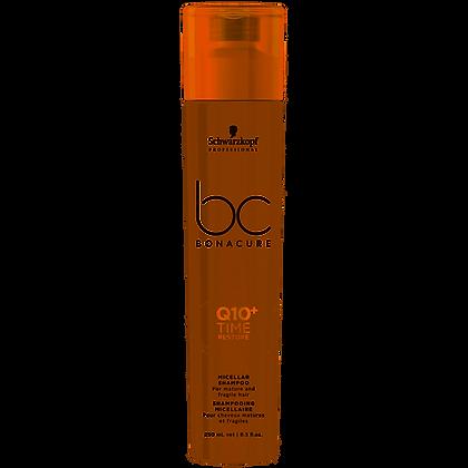 Shampoing   Q10+   Schwarzkopf