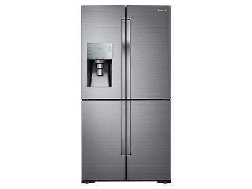 Réfrigérateur à portes françaises 28pi³ - Samsung