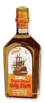 Lotion après-rasage | Virgin Island Bay Rum | Pinaud Clubman