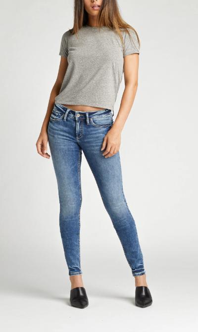 Jeans - Silver Jeans - L93136SSX209