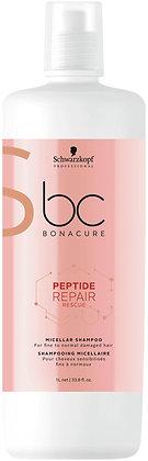 Shampoing | Repair Rescue | Schwarzkopf