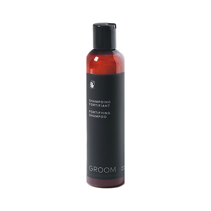 Shampoing fortifiant | Les Industries Groom