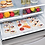 """Thumbnail: Réfrigérateur à portes françaises 36"""" - LG"""