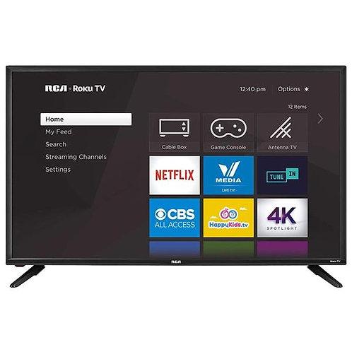 """Téléviseur intelligent HD - RCA - 40"""""""