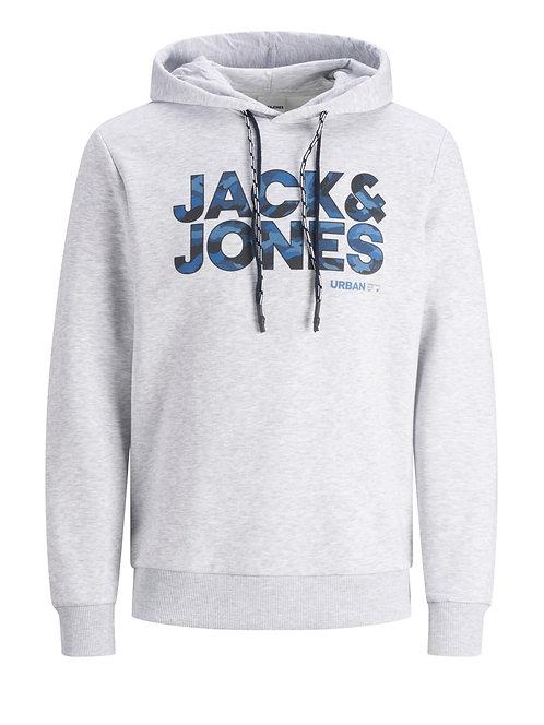 Hoodie - Jack & Jones - 12175303