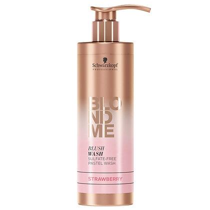 Shampoing | Blondme Fraise | Schwarzkopf