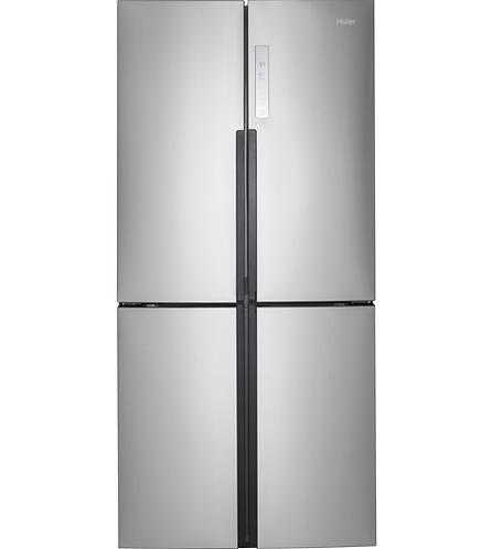 """Réfrigérateur 33"""" - Haier"""