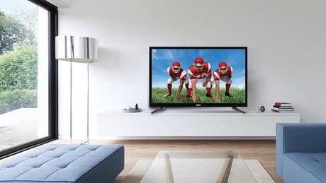 """Téléviseur HD 4K - RCA - 43"""""""