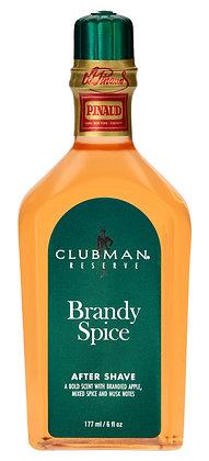 Lotion après-rasage |  Brandy Spice | Pinaud Clubman
