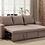 Thumbnail: RUSH | Sofa lit en L - 9001