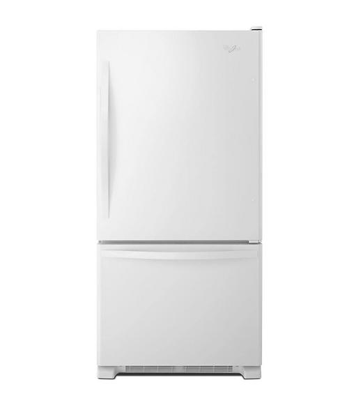 Réfrigérateur 19pi³  - Whirlpool