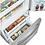 Thumbnail: Réfrigérateur 17 Pi³ - Hisense