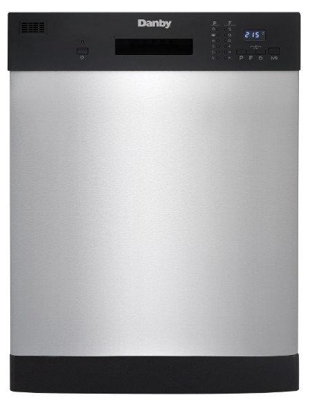 Lave-Vaisselle - Danby - DDW2404EBSS