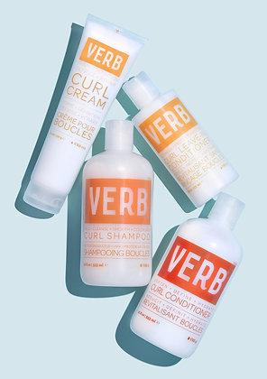 Ensemble Cadeau | 4 produits Curl | Verb