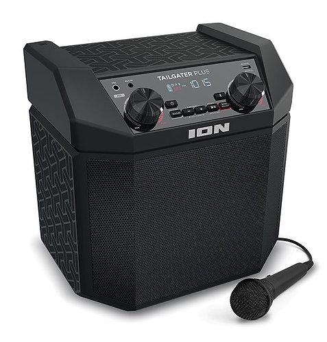 Speaker portatif - ION - Tailgater Plus