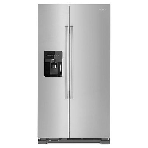 Réfrigérateur à portes françaises | 33 Po - AMANA