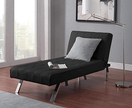 Sofa simple - Emily Chaise - 2024009