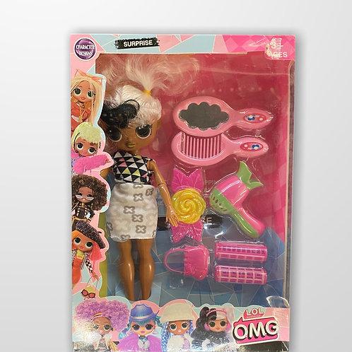 Barbie | L.O.L Surprise O.M.G | 3 ans et +