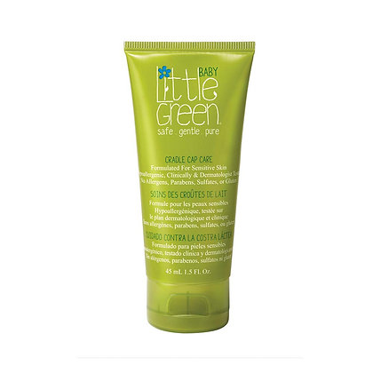 Crème | Baby | Little Green