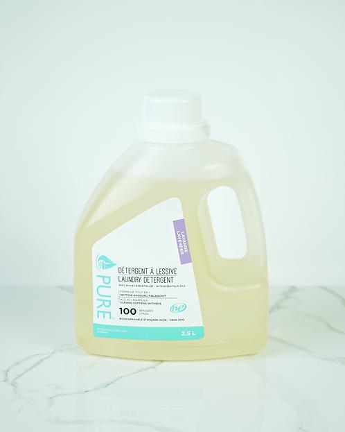 Détergent à lessive | Lavande | Pure