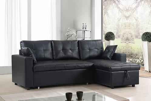 RUSH | Sofa lit réversible - 9005