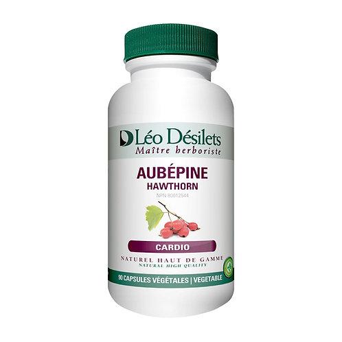 Aubépine | Léo Désilets | 90 Capsules végétales