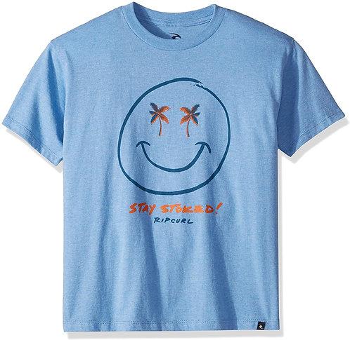 T-Shirt Enfant - RipCurl - Goodvibes