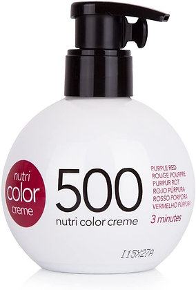 Traitement | Boule 500 - Rouge Poupre | Revlon