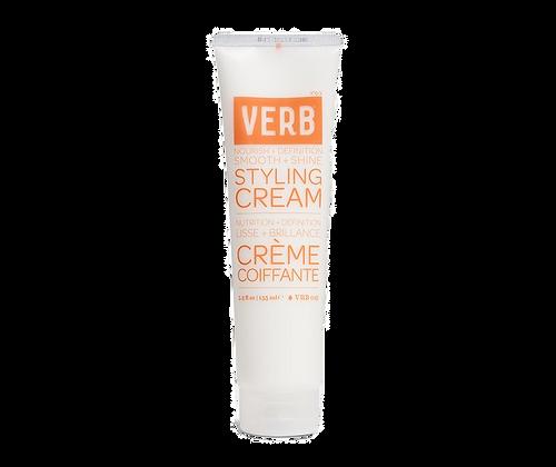 Crème | Coiffante | Verb