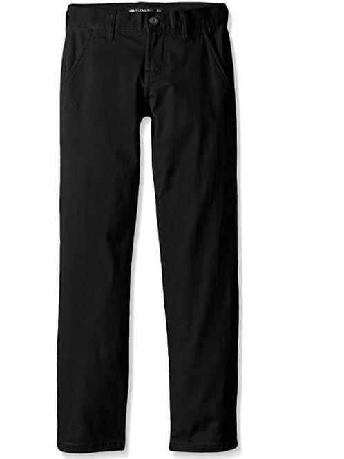 Pantalon Enfant - Element - B301CHOF