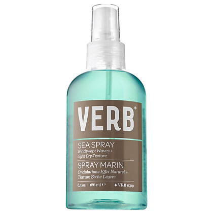 Spray | Marin | Verb