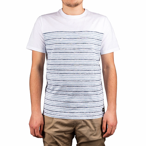 T-shirt - Silver - SMS215515