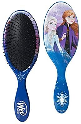 Brosse pour enfants | Reine des neiges | Wet Brush
