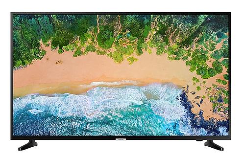 "Téléviseur intelligent 4K - Samsung - 43"""