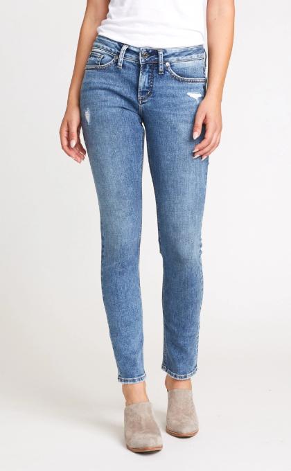 Jeans - Silver Jeans - L93310SDG243