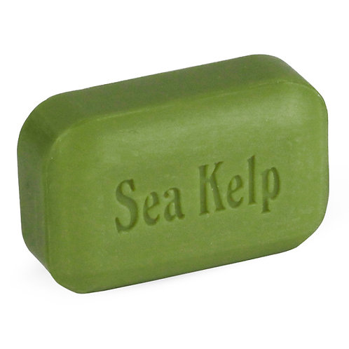 Savon en vrac | The Soapworks | Sea Kelp