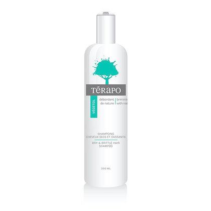 Shampoing | Végétol | Térapo