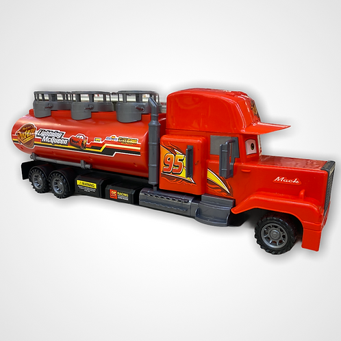 Camion citerne | Flash McQueen