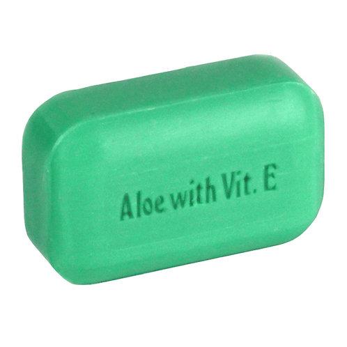 Savon en vrac | The Soapworks | Aloe Vera & Vitamine E