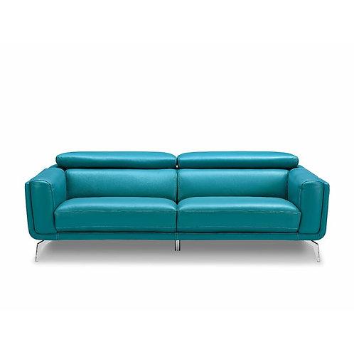 Canapé en cuir - Lora
