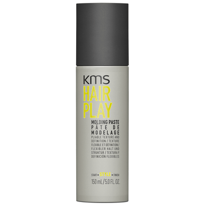 Pommade | Hairplay | KMS