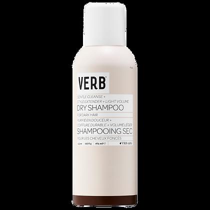 Shampoing Sec | Cheveux Foncés | Verb