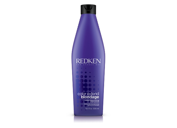 Shampoing | Color Extend Blondage | Redken