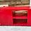 Thumbnail: Meuble de télévision - Métal - Container
